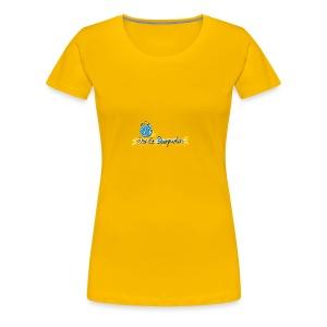 Ora de Despertar- Baby  - Women's Premium T-Shirt
