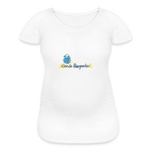 Ora de Despertar- Baby  - Women's Maternity T-Shirt