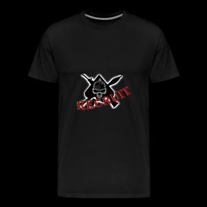 Recruitment Shirt - Men's Premium T-Shirt
