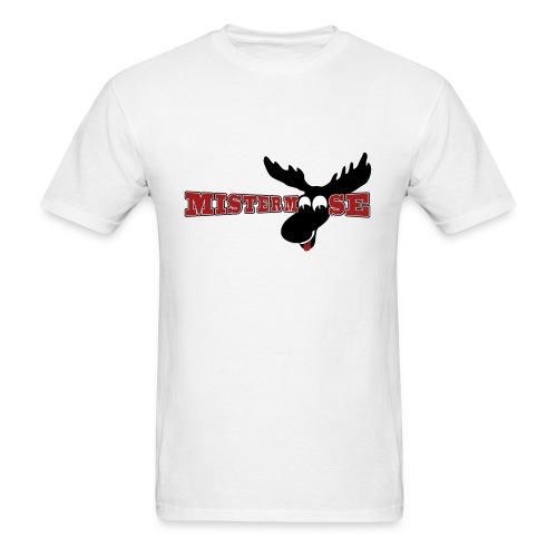 Mistermoose Lightweight Hoodie - Men's T-Shirt