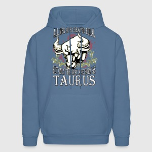 Zodiac/Taurus - Only The Best - Men's Hoodie
