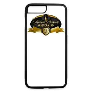 Taylored Hoodie - iPhone 7 Plus/8 Plus Rubber Case