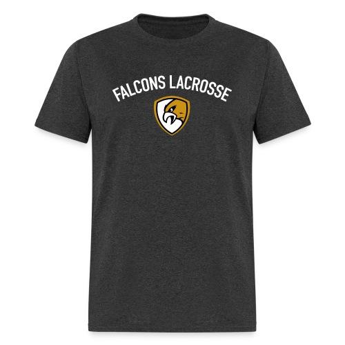 Falcon Crest T-shirt Black - Men's T-Shirt