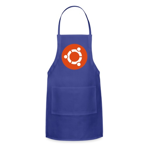 Ubuntu - Adjustable Apron