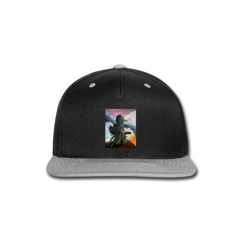 Battle at Thunder Beak - Snap-back Baseball Cap
