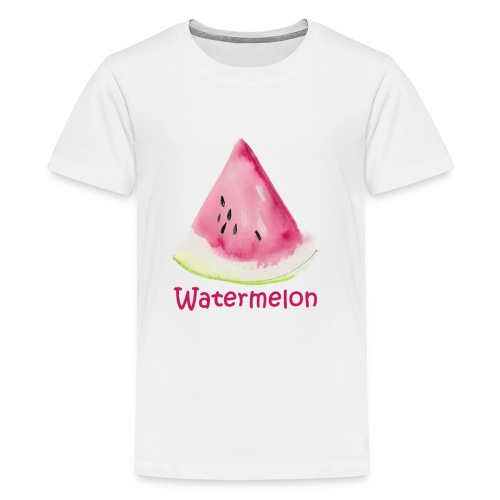 Watermelon - Kids' Premium T-Shirt