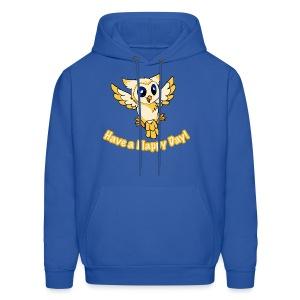 Flappy Day - Unisex Shirt - Men's Hoodie