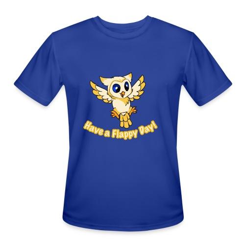 Flappy Day - Unisex Shirt - Men's Moisture Wicking Performance T-Shirt