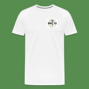 herbalT - Men's Premium T-Shirt