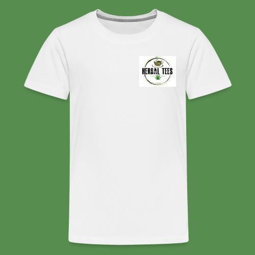 herbalT - Kids' Premium T-Shirt