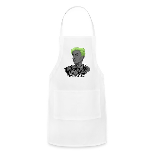 Wouldn't you like to know? - Adjustable Apron