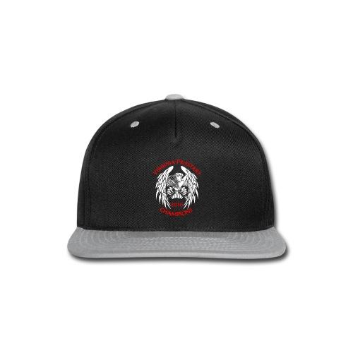 Virginia MTC - Snap-back Baseball Cap