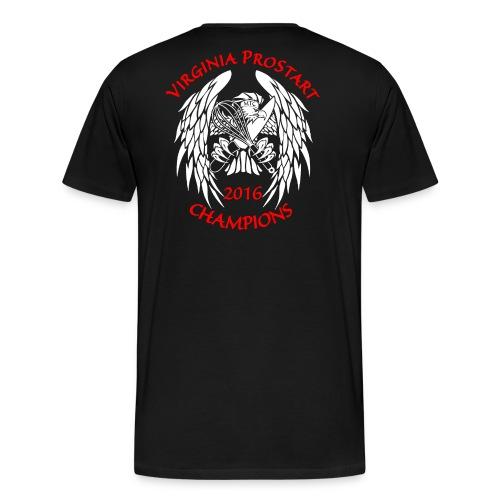 Virginia MTC - Men's Premium T-Shirt