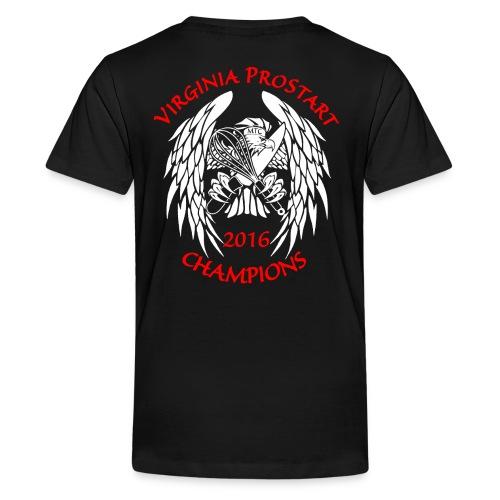 Virginia MTC - Kids' Premium T-Shirt