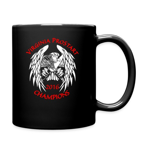 Virginia MTC - Full Color Mug