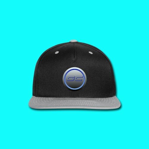 Original Womens' Gotti Clan T Shirt - Snap-back Baseball Cap