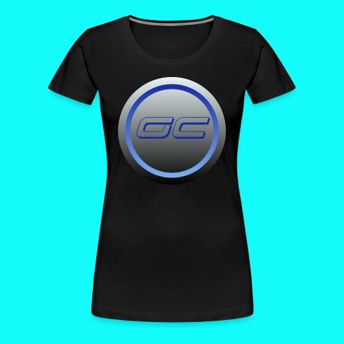 Original Womens' Gotti Clan T Shirt - Women's Premium T-Shirt