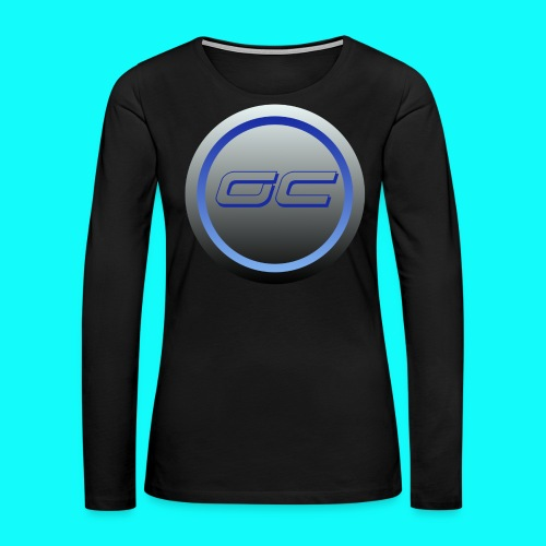 Original Womens' Gotti Clan T Shirt - Women's Premium Long Sleeve T-Shirt