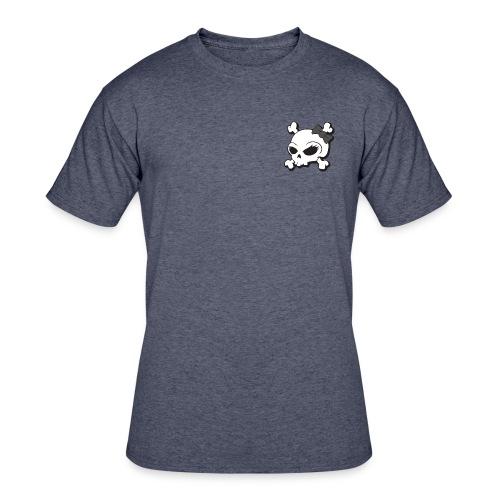 Men's T-shirt - Men's 50/50 T-Shirt