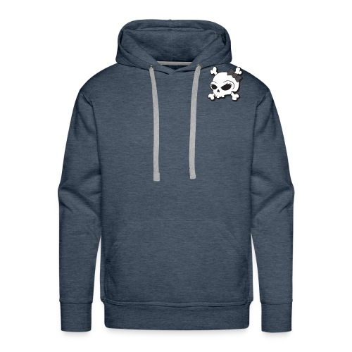 Men's T-shirt - Men's Premium Hoodie