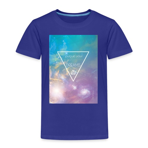 Dreamer Kids - Toddler Premium T-Shirt