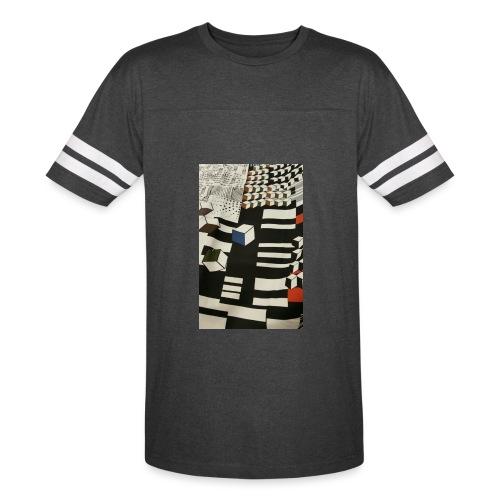 Urban Cubist - Toddler - Vintage Sport T-Shirt