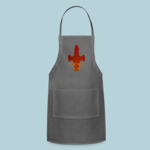 Serenity Now - Adjustable Apron