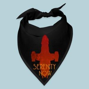 Serenity Now - Bandana