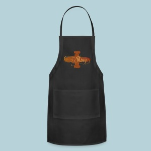 Shiny - Adjustable Apron