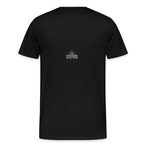 Bernie Sanders 2016 Mug - Men's Premium T-Shirt