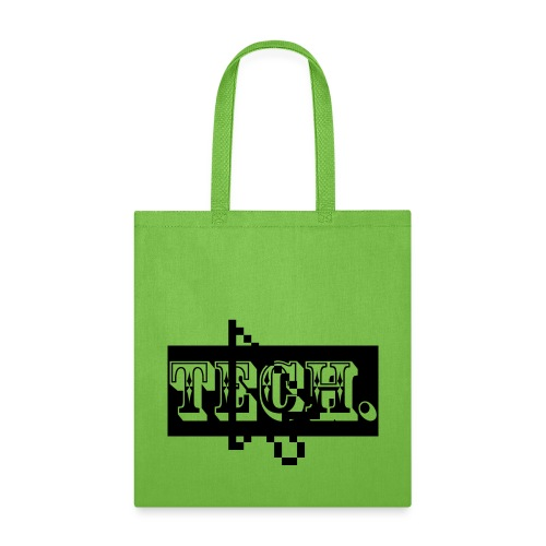 TECH T-Shirt - Tote Bag