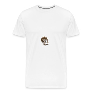 Ernst Jünger Water Mug - Men's Premium T-Shirt