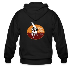 Women's OESR Tri-color Setter Shirt - new for 2016 - Men's Zip Hoodie
