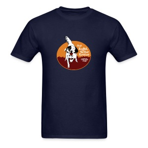 Women's OESR Tri-color Setter Shirt - new for 2016 - Men's T-Shirt