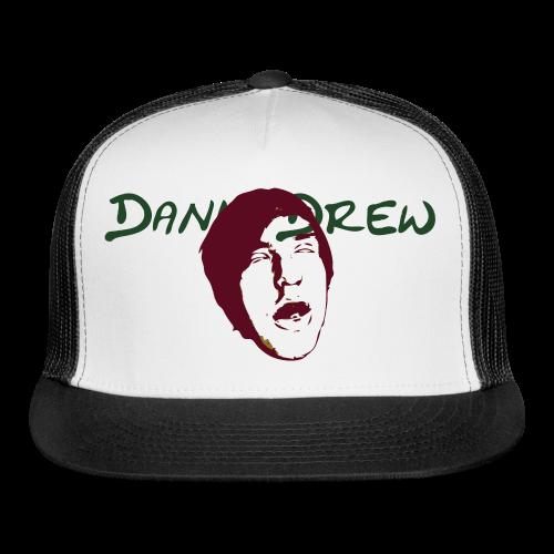 Dank Drew - Trucker Cap