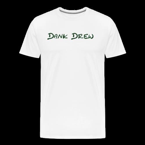 Dank Drew - Men's Premium T-Shirt