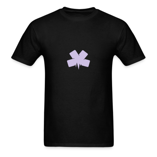 PixelSashay Entertainment™ - Logo - Men's T-Shirt