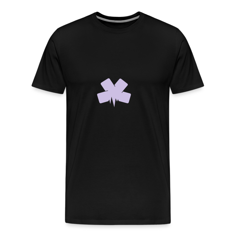PixelSashay Entertainment™ - Logo - Men's Premium T-Shirt