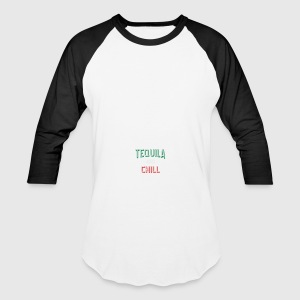 Tequila And Chill Sportswear - Baseball T-Shirt