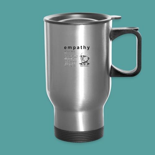 Bernie Sanders Empath Extraordinaire #1 - Travel Mug