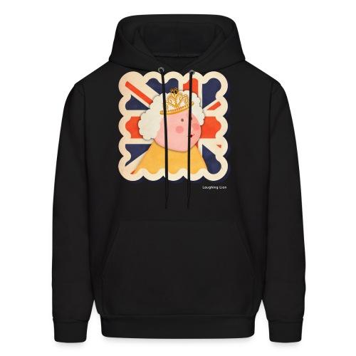 The Queen T-Shirt - Men's Hoodie