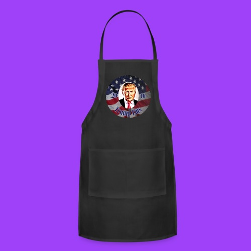 Trump This - Adjustable Apron