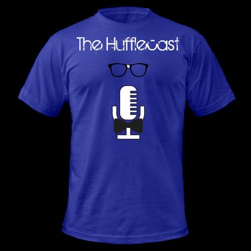 The Hufflecast T-Shirt - Men's Fine Jersey T-Shirt