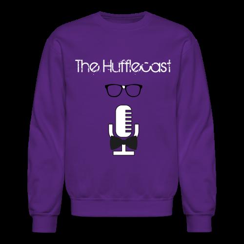The Hufflecast T-Shirt - Crewneck Sweatshirt