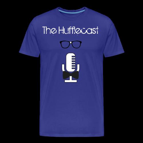The Hufflecast T-Shirt - Men's Premium T-Shirt