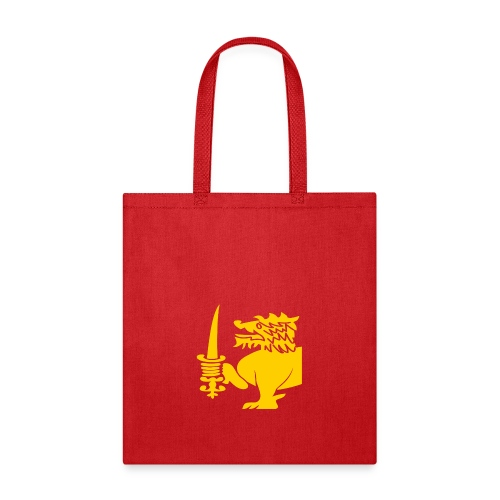 Lion Shirt - Tote Bag