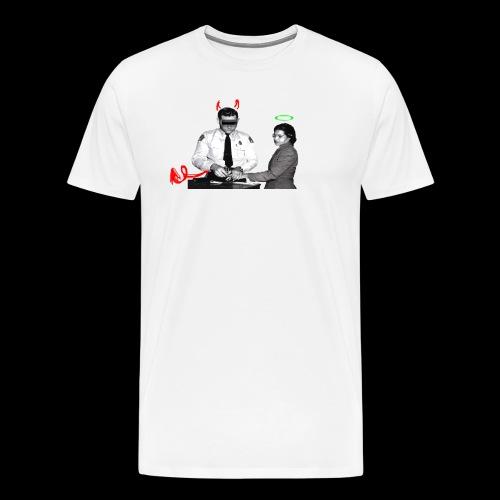 Mens Saint Rosa Tee - Men's Premium T-Shirt