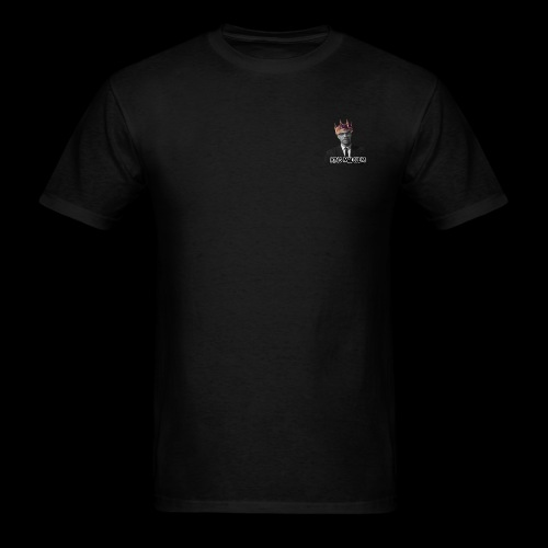 KING MALCOLM TEE - Men's T-Shirt