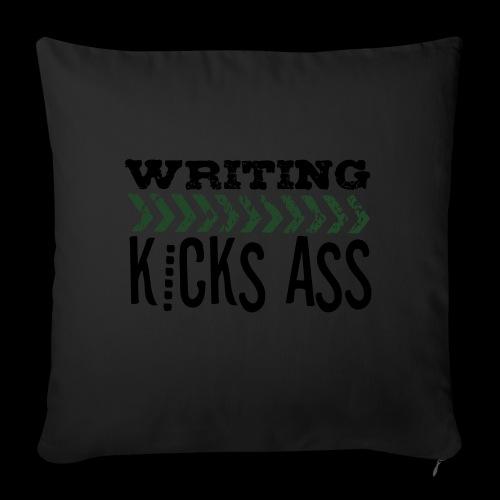 WKA Tote Bag - Throw Pillow Cover