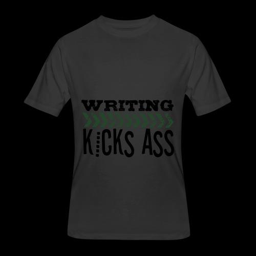 WKA Tote Bag - Men's 50/50 T-Shirt
